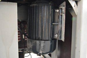 electric motor of GF25 CNC rebar stirrup bender