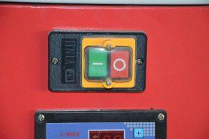 power switch of GF25 CNC rebar stirrup bender