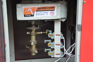 stirrup bending machine angle degree integrated control center