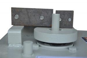stirrup bending machine workbench