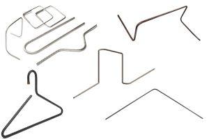 scrap rebar shapes