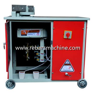GF20 manual stirrup bending machine
