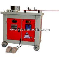 GF25 CNC rebar stirrup bender for sale