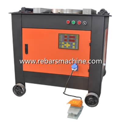 GW40C bar bending machine price