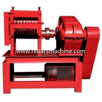 MY10-25 bar straightener machines