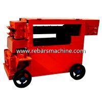 MY5-12 scrap rebar straightening machine