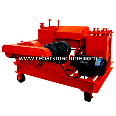 MYH6-14 bar straightening machine manufacturer