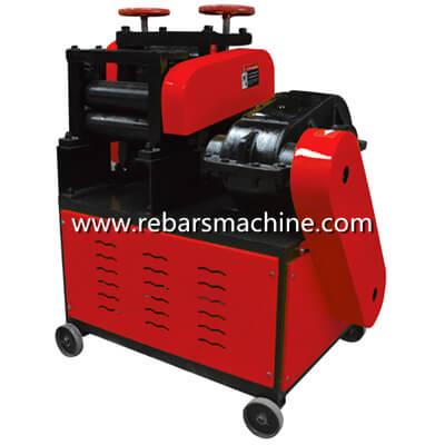 YC16-25 rod straightening machine