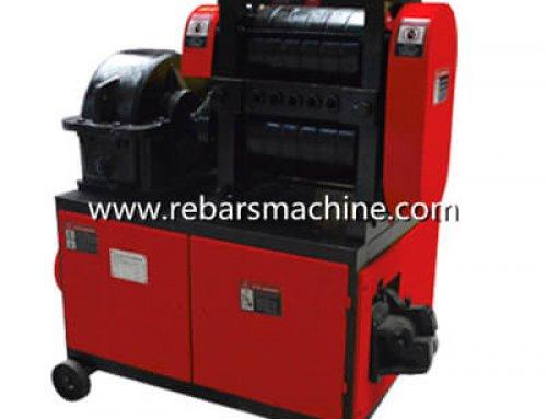 YC6-14 steel bar straightening machine