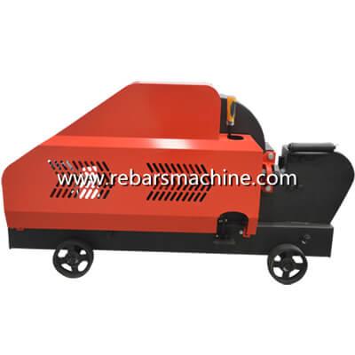 GQ45B rebar cutting machine