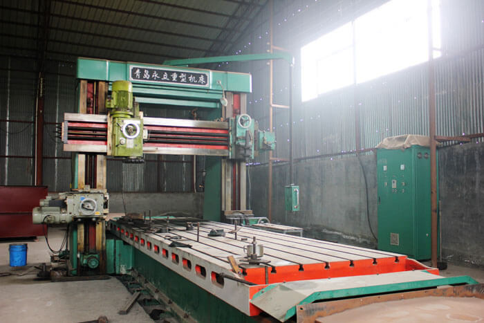 Plant And Facilities of Shuanglong Machinery 4