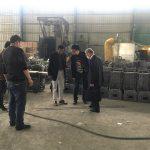 customers visit Shuanglong Machinery 7