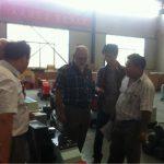 customers vist Shuanglong Machinery 5