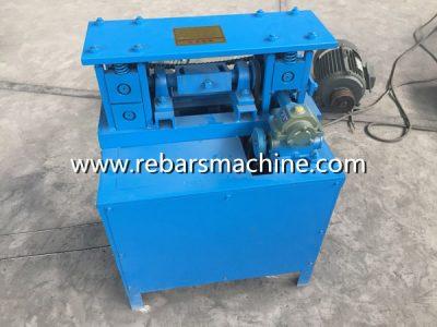 MY2-5 wire straightener machine