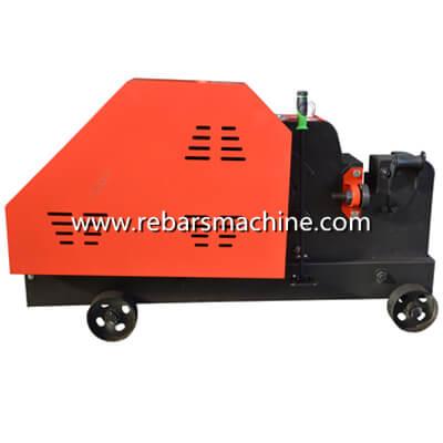 GQ40C electric rebar cutter 3