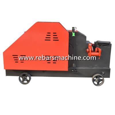 GQ50A rebar cutting machine 1