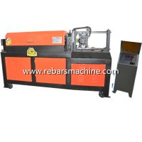 GT4-14E automatic wire straightening and cutting machine 1