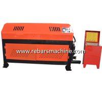 GT5-14A steel bar straightening and cutting machine 2