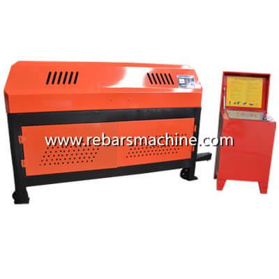 GT5-14A steel bar straightening and cutting machine