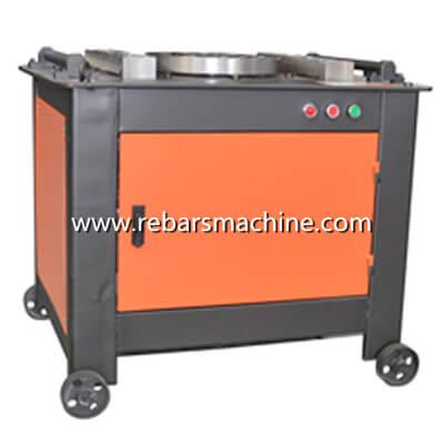 GW40A steel bar bending machine 1