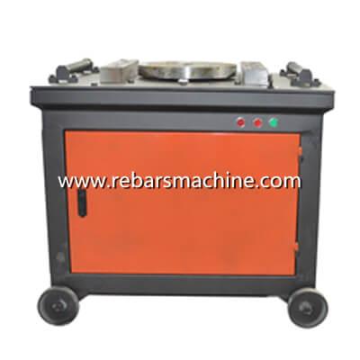 GW40E manual rebar bender 1