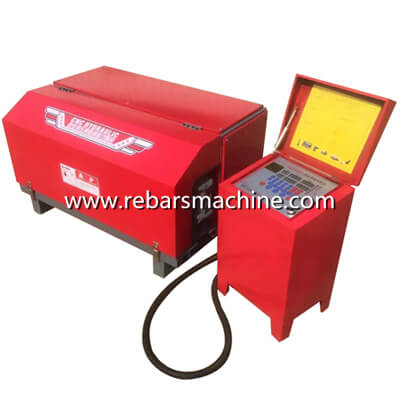 GT2-5 wire straightening cutting machine manual