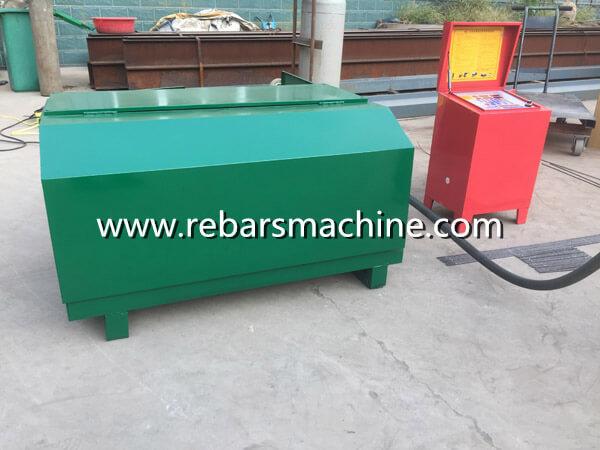 wire straightening and cutting machine china
