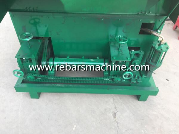 wire straightening cutting machine manufacturers