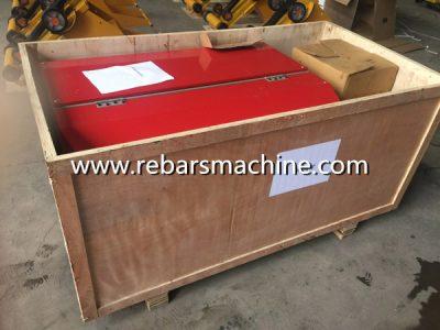 wire straightening and cutting machine price