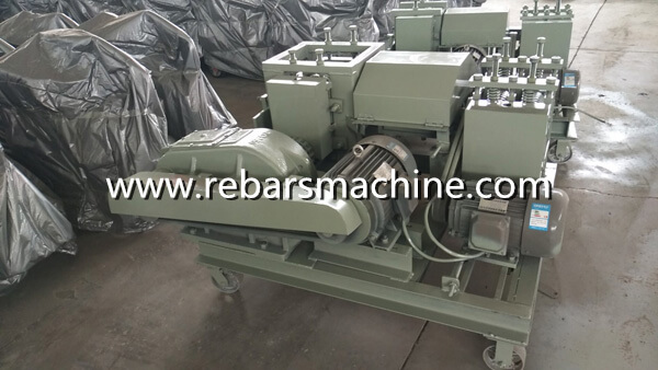 bar straightening machine manufacturer