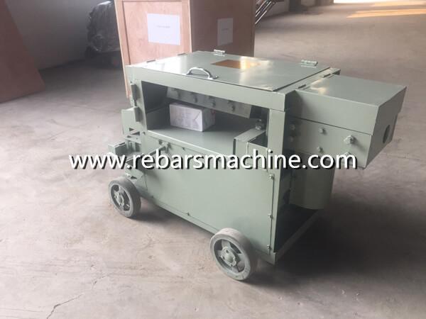 bar straightening machine manufacturer india