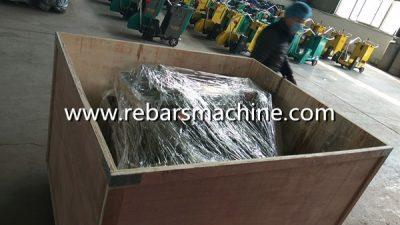straightening machine for round bar Egypt