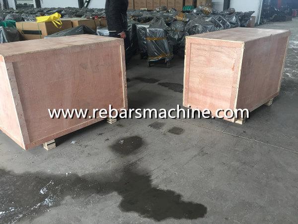 bar straightening machine israel