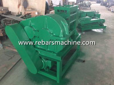 bar straightening machine manufacturer