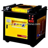 GW40 automatic rebar bending machine
