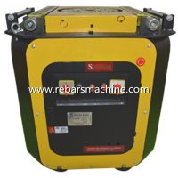 GW42 automatic rebar bending machine-1