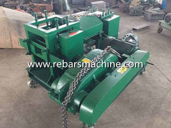 bar straightening machine Guyana