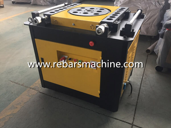 rebar bending machine price