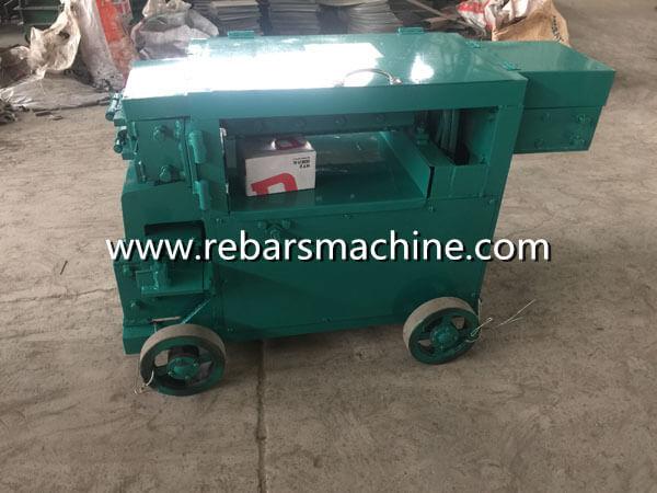 bar straightening machine working principle principio de funcionamiento de la máquina de enderezar la barra