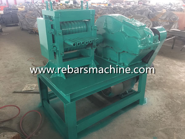 rebar straightening machine for sale enderezadora de barras de refuerzo para la venta