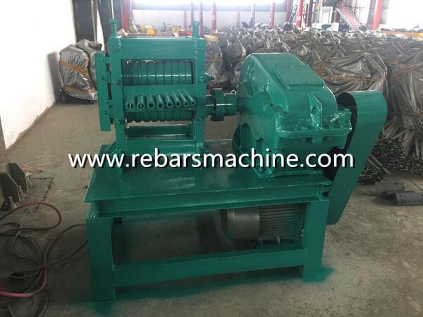 straightening rebar machine price enderezar el precio de la máquina de barras de refuerzo