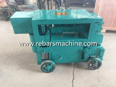 bar straightening machine South Africa 1
