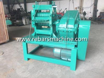 bar straightening machine price
