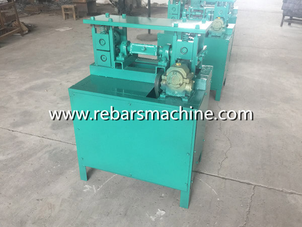 wire straightening machine manufacturer