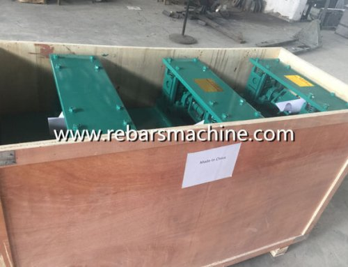 Delivery Wire Straightening Machine Philippines