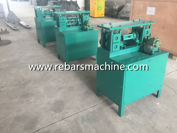 wire straightening machine suppliers