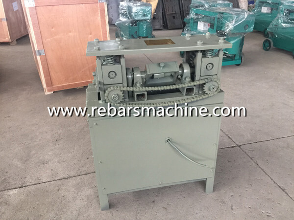 wire straightening machine manufacturer in india