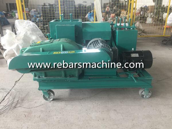 rod straightening machine Guyana