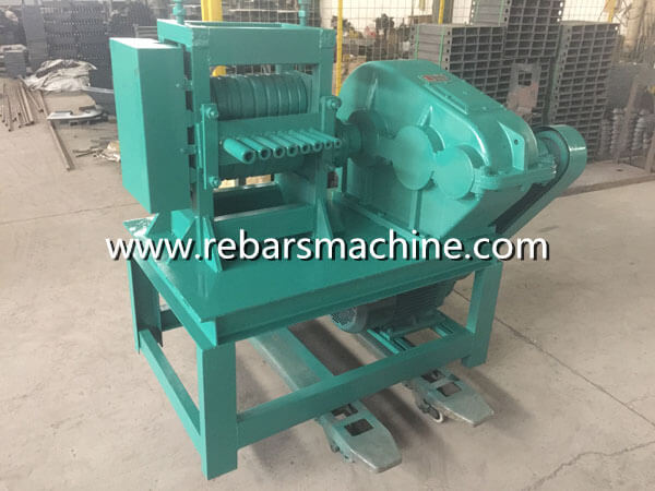 iron rod straightening machine philippines