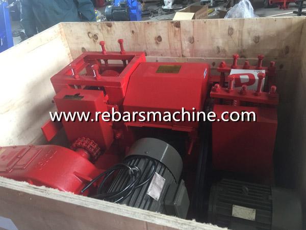 rebar straightening machine for sale